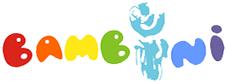 logo Бамбини